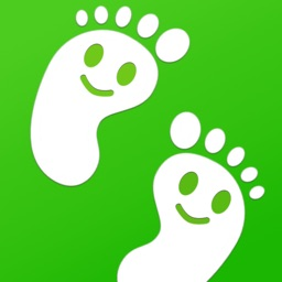 Happy Feet Apple Watch App