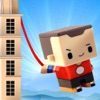 Blocky Spider - Free 3D Tower Blocks Addictive Endless Game