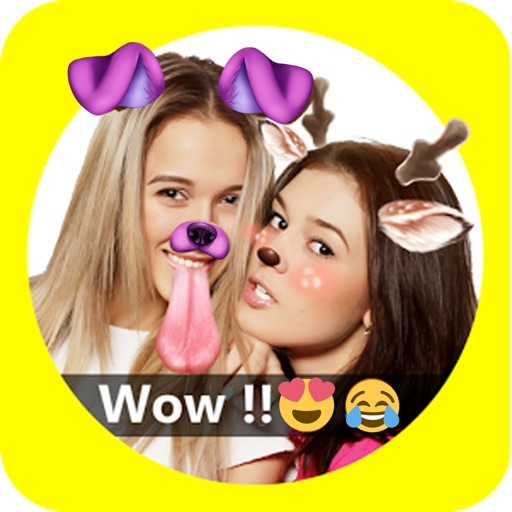 funny face effects   filters stickers photo editor | Apps | 148Apps