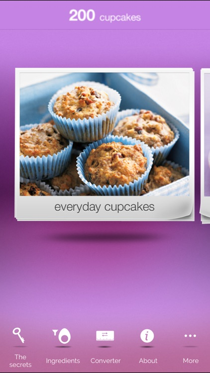 200 Cupcakes from Hamlyn screenshot-0