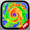 Weather Radar for Sydney, Melbourne, Brisbane Pro