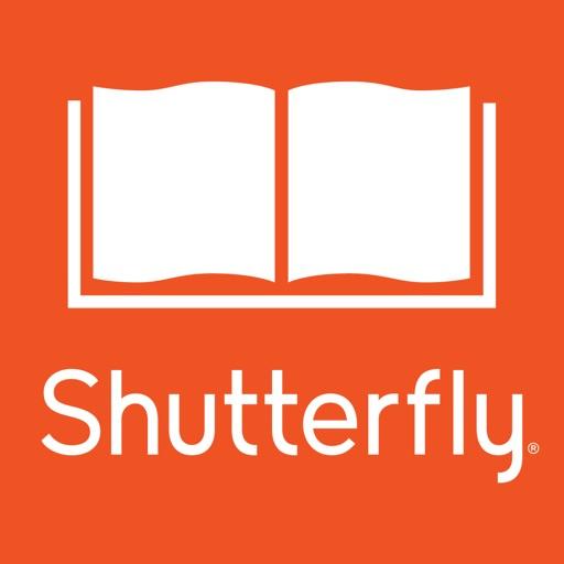 Shutterfly Photo Story: Photo Books icon