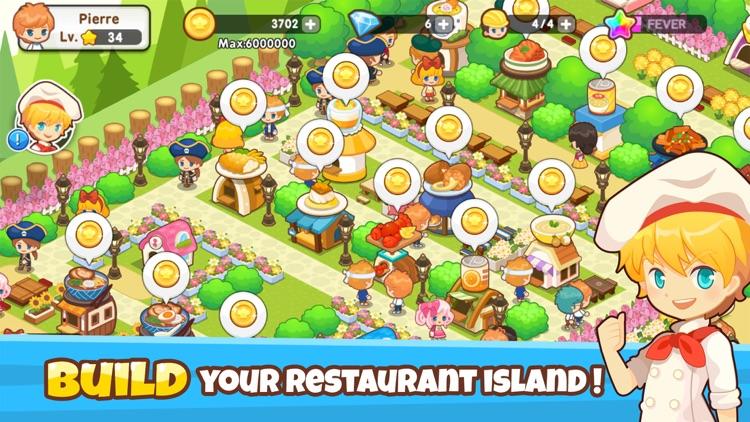Restaurant Paradise screenshot-0