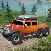 6 × 6 越野卡车驾驶 2017-驱动程序模拟器