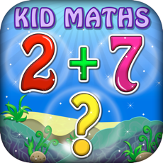 Activities of Kids Math Challenges Learning Game