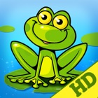 Pond Frog HD icon