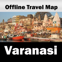 Varanasi (India) – City Travel Companion