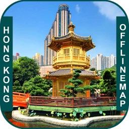 HongKong Offline maps & Navigation