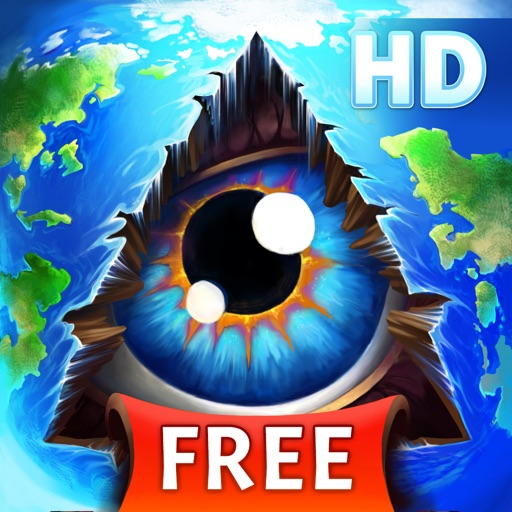Doodle God™ HD Free