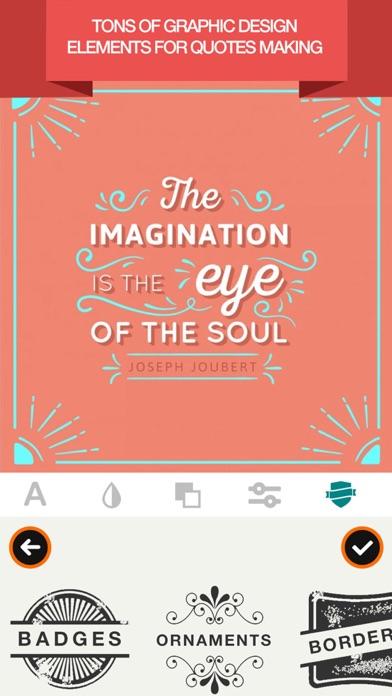 Quote Maker Quote Creator