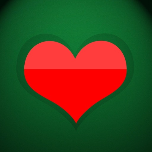 Hearts Solitaire