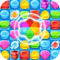 Gummy Candy Link 3