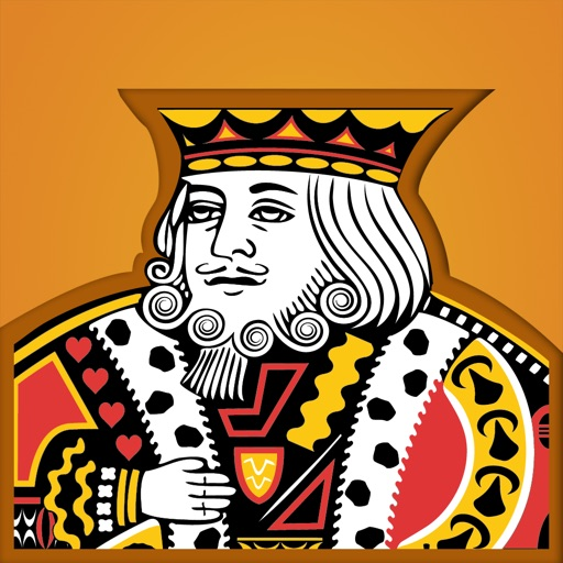 Ace FreeCell for iPad and iPhone