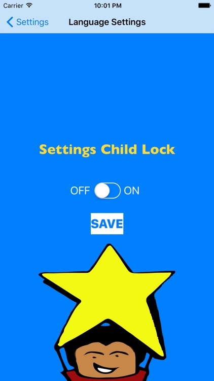 Child Word Star screenshot-4