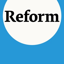 Reform Magazine