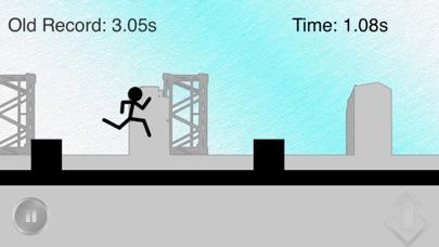 Screenshot #3 pour Crazy Run