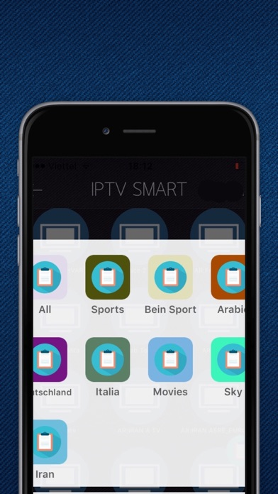 IPTV SMART PRO | App Price Drops