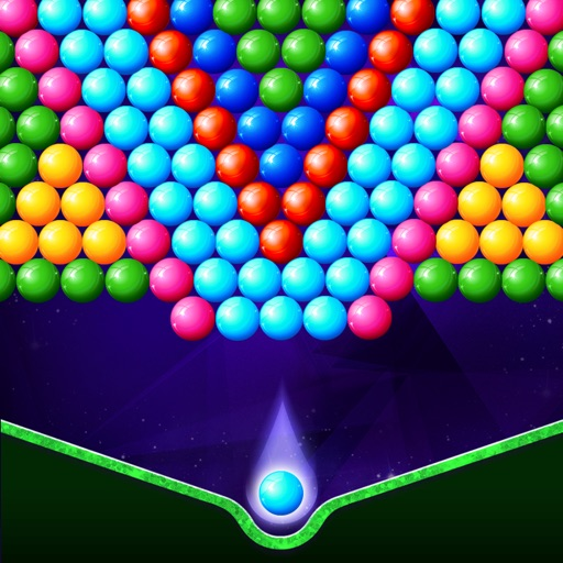 Bubble Shooter! Smash