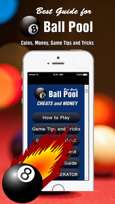 How to Play 8 Ball Pool Billiard 3D screenshot two