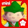 きせかえゲーム:おとぎばなし - PlayToddlersの男の子、女の子用の着せ替えパズルとお絵かきのファンタジーゲーム。(用の無料版) - iPadアプリ