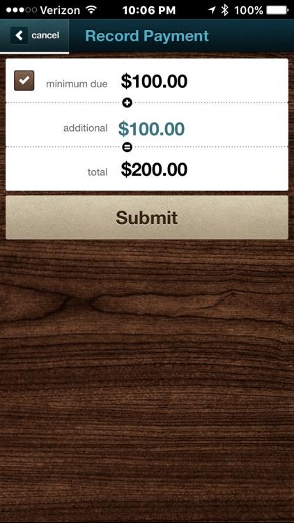 Debt Snowball+ screenshot-4