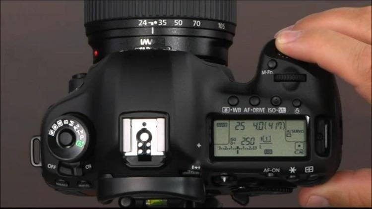 Canon 5D Mark III from QuickPro HD screenshot-4