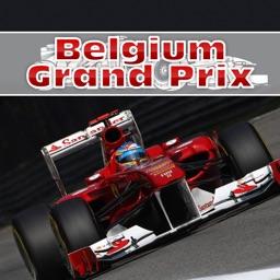 BELGIUM GRAND PRIX (non official)