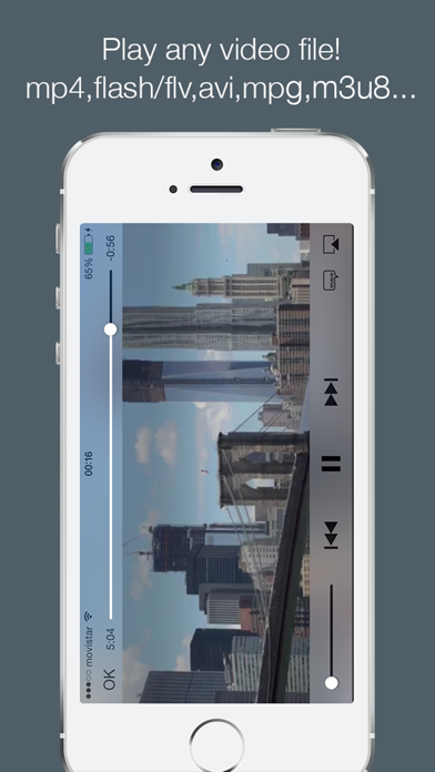 Video Explorer - Video Player for Chromecastのおすすめ画像2