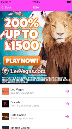 free casino slot game jackpot party