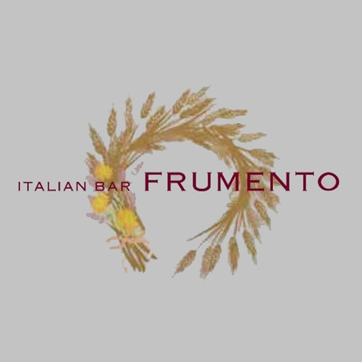 イタリアンバルFRUMENTO(フルメント)