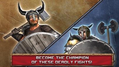 Immortal Gladiator Fighting Arena 3D screenshot three