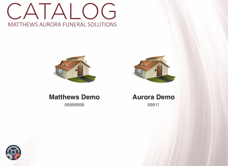 Matthews Aurora Funeral Solutions Catalog screenshot-0