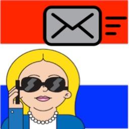 Hillary Email Dash