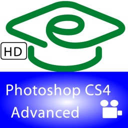 Video Training for Photoshop CS4 Advanced HD