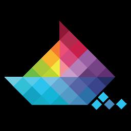 Ícone do app Sea of Squares