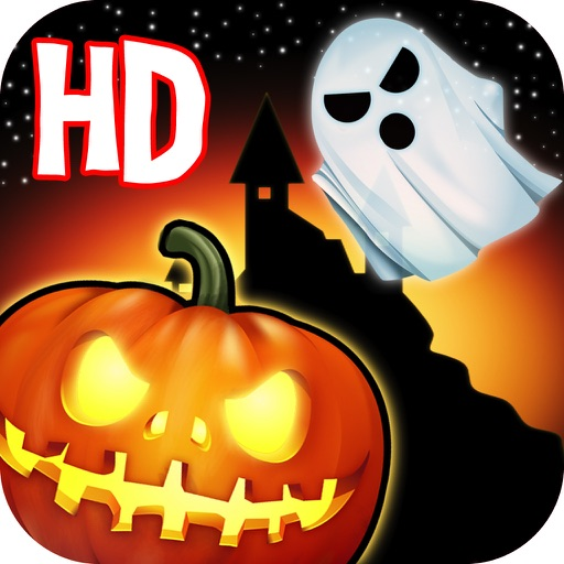 Pumpkin jumps HD icon