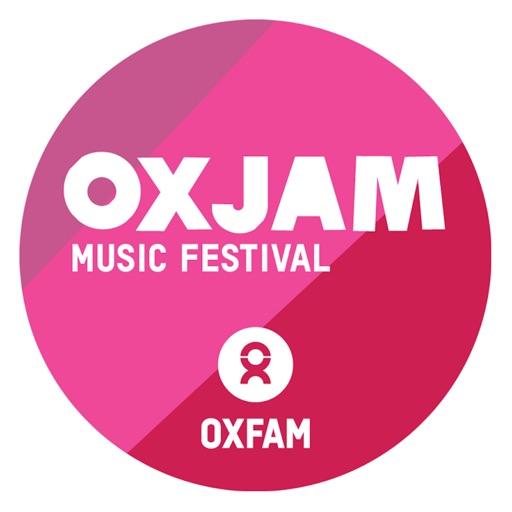 Oxjam Bristol Takeover - festival programme