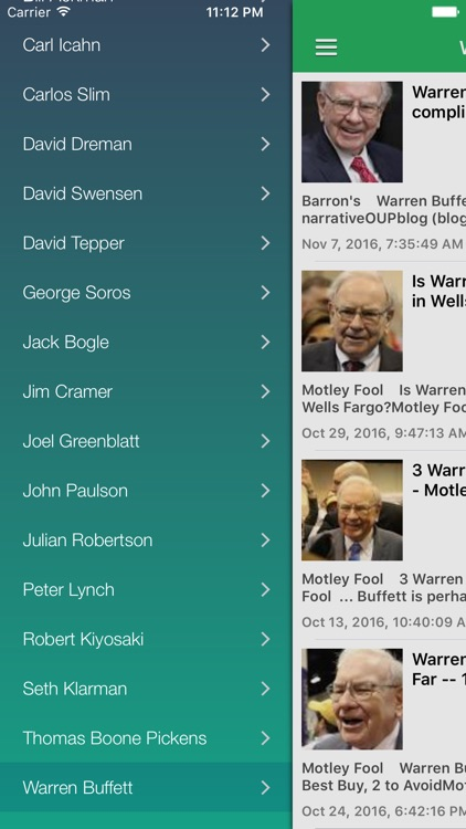 Stock Market Today Pro - Latest News & Updates screenshot-4