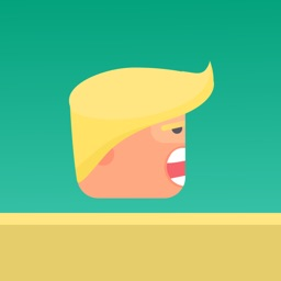 Trump Dash!