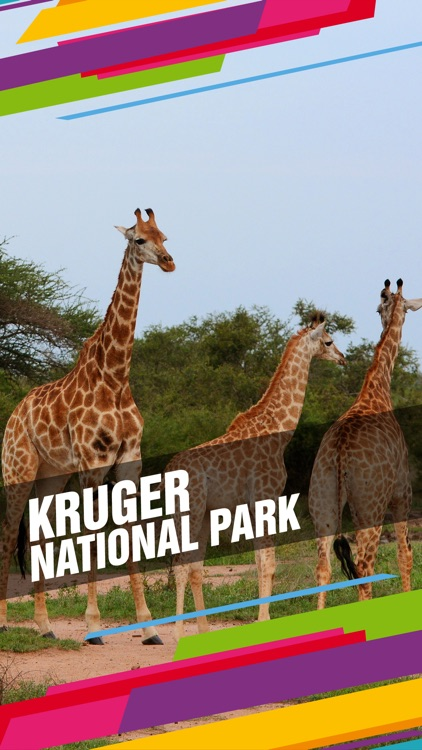 Kruger National Park Tourism Guide