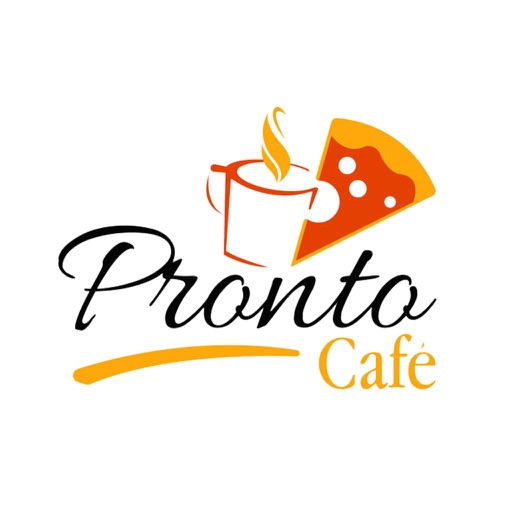Pronto Cafe icon