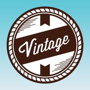 Vintage Design - Logo Maker & Poster Creator DIY app