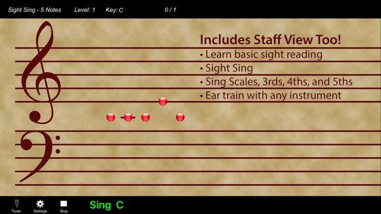 Voice Ear Training