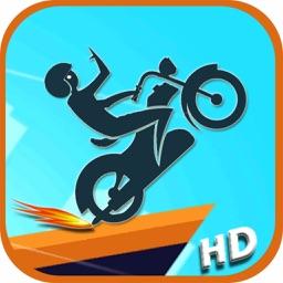 Moto stick racing free