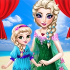 Mommy Makeup Salon - Makeup Tips & Makeover games for Mommy and Girl icon