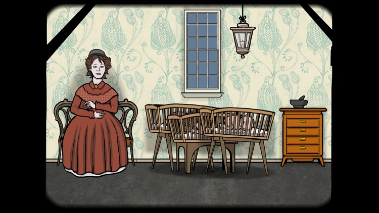 Rusty Lake: Roots screenshot-4