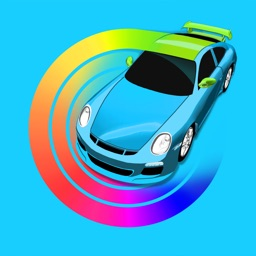 Car Wrapper: 3D car models and wrapping materials