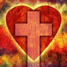 Love Bible Scripture Verses: Jesus morning prayers