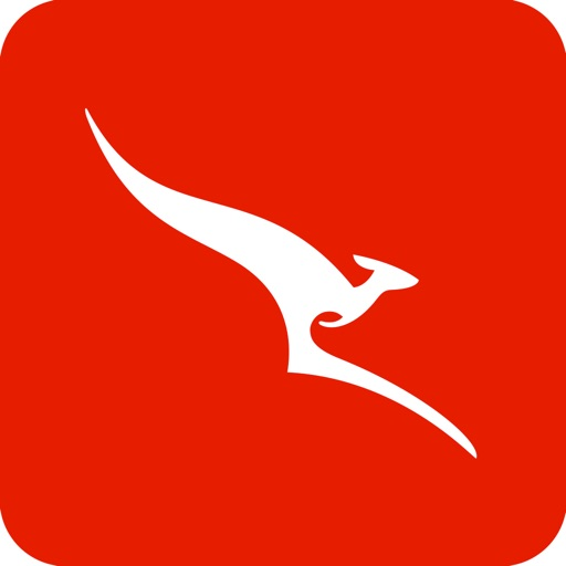 Qantas Stickers