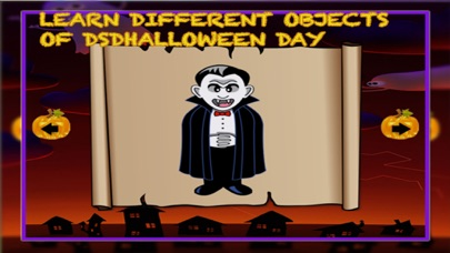 Halloween Puzzle for kids - All in one Game screenshot four
